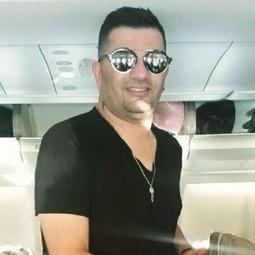 279 - דוד כהן ואיציק זוהר טסים למכסיקו.