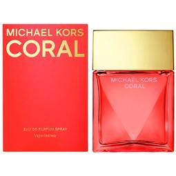 300 - מייקל קורס בבושם חדש: MICHAEL KORS CORAL