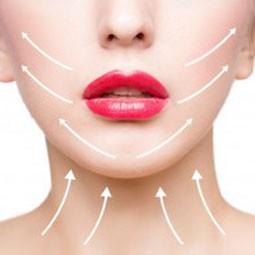 987 - כיצד ניתן להרים פנים וצוואר באמצעות חוטים וללא ניתוח?