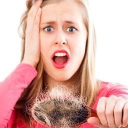 2120 - איך לשמור על שיער בריא ולמנוע נשירה.
