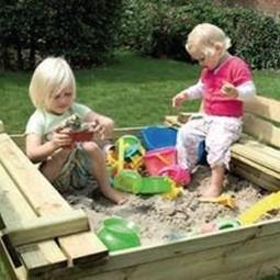 2528 - ארגז חול – זה לא משחק ילדים.