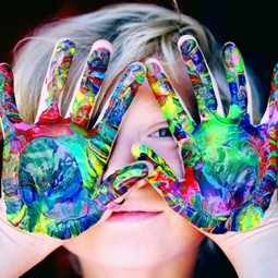 2623 - אחרי החגים זה עכשיו - 3 רעיונות לפעילויות בריאות עם הילדים.