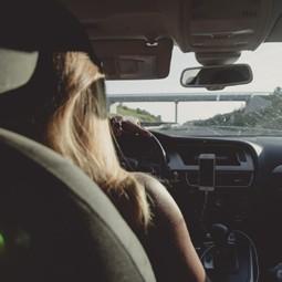 2624 - לימוד נהיגה - אפשר גם בגיל מאוחר.