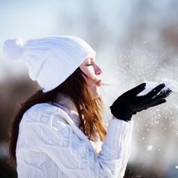 """2765 - ד""""ר להבית אקרמן: כיצד נשמור על עורנו בעונת החורף?"""