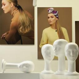 """2912 - """"חיה ברנפמן תוספות שיער"""" מתחם חדש בתחום תוספות השיער והפאות."""
