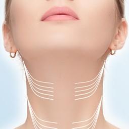 3141 - הטיפול שיעלים לכם אתהסנטר הכפול והעור הרפוי.