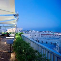 3439 - מלון ממילא בירושלים, חוגג עשור ומפנק את אורחיו בטו באב.
