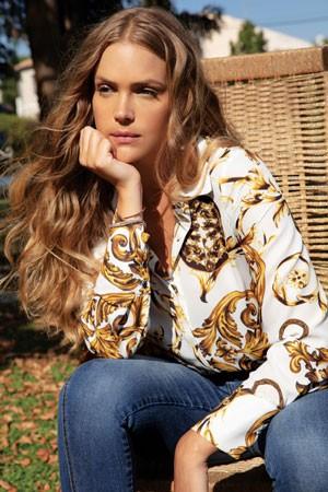 """3500 - מותג האופנה """"גולברי"""" משיק את קולקציית סתיו-חורף 2019/20 היפייפיה."""