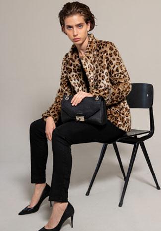 """3503 - מותג האופנה """"גולברי"""" משיק את קולקציית סתיו-חורף 2019/20 היפייפיה."""