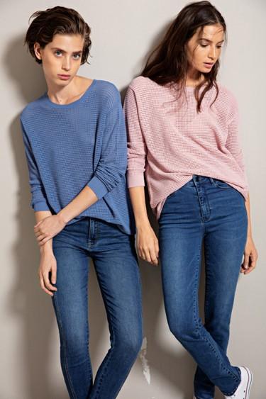 """3696 - בחירת השנה: אילנית לוי נבחרה כפרזנטורית של בית האופנה,""""גולברי - GOLBARY""""."""