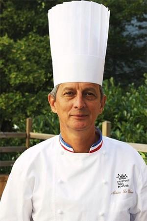 3775 - 18 שפים צרפתים יגיעו לשבוע הקולינריה הצרפתית,'So French So Food' שיערך בישראל בפברואר.