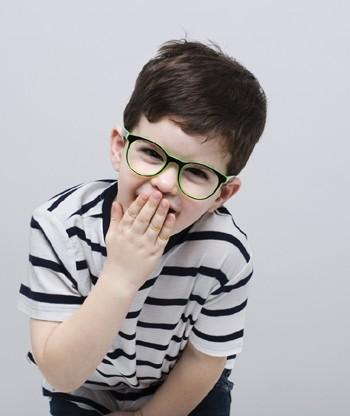 3800 - ילדי סלבס רבים, נצפו בהשקת הקמפיין של ״אופטיקנה״, לעידוד בדיקות הראייה בקרב הילדים.