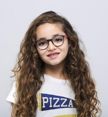 3801 - ילדי סלבס רבים, נצפו בהשקת הקמפיין של ״אופטיקנה״, לעידוד בדיקות הראייה בקרב הילדים.