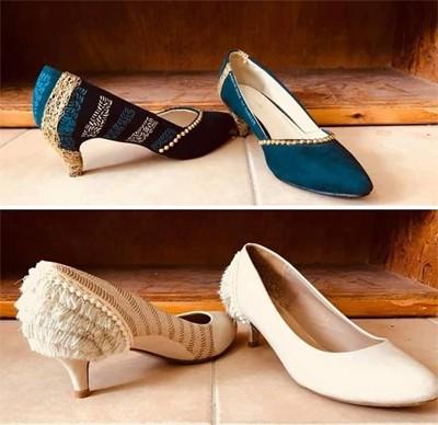 3818 - MyShoe – עיצוב אישי וייחודי על גבי נעליים.