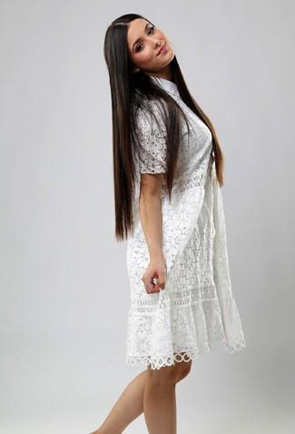 """3827 - חברת""""יוקו סיסטם ישראל"""" ממליצה להורים ולמעצבי שיער:""""הימנעו מהחלקת שיער מתחת לגיל 13""""."""