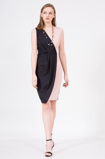 """3881 - בצל הקורונה נחשפה אתמול קולקציית אביב-קייץ - 2020, של בית האופנה """"גולברי""""."""