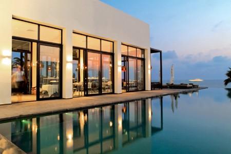 3992 - קבוצת המלונות ת'אנוס, בקפריסין מחכה לנופשים הישראלים.