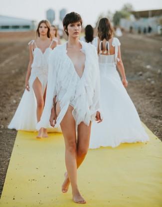 4016 - ומי הגיע לתצוגת האופנה של המעצבת אוריה עזרן?