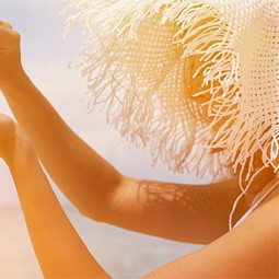 4052 - מוצרי הגנה לקייץ 2020: מהסגר הבייתי אל השמש!