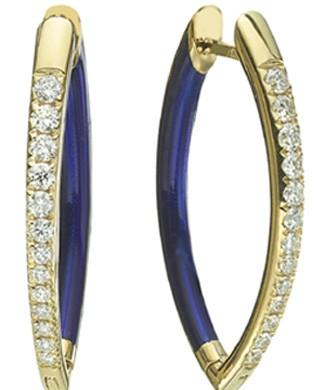 """4066 - רשת """"X LAB DIAMONDS"""", המתמקדת בתכשיטים המשובצים ביהלומי מעבדה, נפתחה בישראל."""