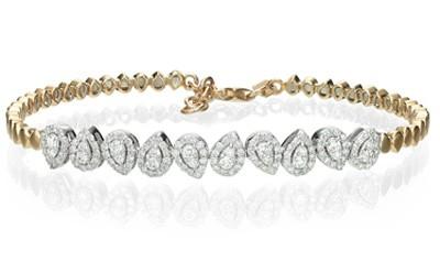 """4070 - רשת """"X LAB DIAMONDS"""", המתמקדת בתכשיטים המשובצים ביהלומי מעבדה, נפתחה בישראל."""