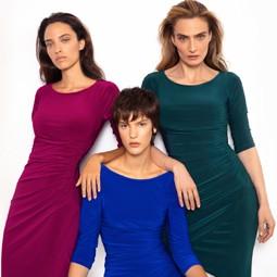 4143 - מותג האופנה GOLBARY, משיק את קולקציית חגי תשרי 2020.