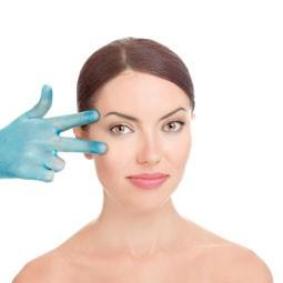 4202 - מרימים גבה הטיפולים המפתיעים  שמצעירים את הפנים: הרמת ועיצוב גבות