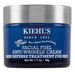 4218 - לקראת יום הגבר הבינלאומי מותג הטיפוח  קיל'ס מציע טיפים, לטיפוח עור הפנים גברים.