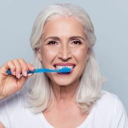 4384 - יובש פה - פגיעה מהותית באיכות חיים ובבריאות השן וחלל הפה.
