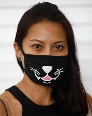 4398 - מסכות הקורונה, כיצד להגן ולטפל בנזקים  הנגרמים לעור הפנים.