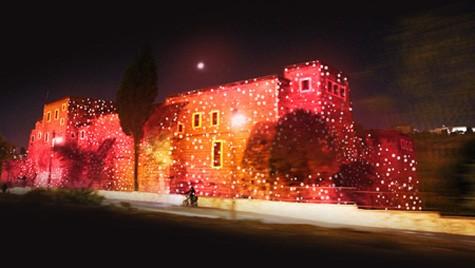 """4441 - """"ירושלים בעקבות האור""""- חוזרים לבלות בירושלים."""