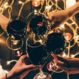 44246 - פסטיבל היין Vinum TLV, חוזר השבוע לתל-אביב.