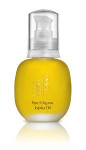 חוחובה שמן חוחובה זהב מחיר 119.90 שח צילום טל אזולאי - מותג טיפוח אורגני חדש, The Organic Golden Jojoba- חוחובה זהב.
