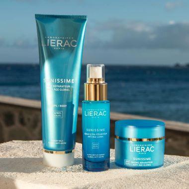 פריז הסדרה הכחולה לשיקום העור לפנים ולגוף צילום אסף לוי - מוצרי טיפוח חדשים, להרגעת וטיפוח העור, לקייץ 2021.