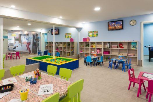 """ילדים 1 - מלון """"ליאונרדו פלאזה"""" חיפה - המקום המושלם ל'שבת-חתן'."""