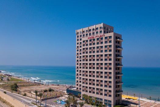 """הים 10 - מלון """"ליאונרדו פלאזה"""" חיפה - המקום המושלם ל'שבת-חתן'."""