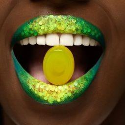 בקמפיין לסוכריות ללא סוכר ZERO CANDIES צילום ליאור קסון 1 - חדש על המדף לצרכנות מועילה.